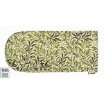 Willow Bough Green double oven glove
